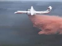 Situatie ALARMANTA in Europa: Incendiile au pus stapanire pe Franta si Spania - VIDEO