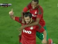 Lokomotiv, 6 puncte din 6: A batut formatia Anji, in deplasare, scor 3 la 1 - VIDEO