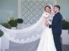 O nunta de basm! Detalii de la petrecerea de nunta a Tatianei Heghea - VIDEO