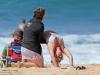 Britney Spears, in ipostaze deocheate la plaja! Cum arata artista in costum de baie - FOTO