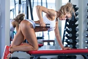 Nu ai timp pentru sport? Obtine rezulultatele dorite in doar 8 minute cu antrenamentele Tabata - VIDEO