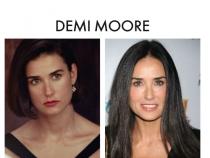 Cum  se mentin  tinere 5 vedete  de  la  Hollywood - FOTO