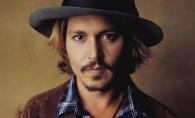 Johnny Depp, de nerecunoscut! Vezi cat de schimbat este starul - FOTO