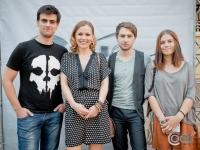 Cool Night in Old Riga. Vezi cum s-au distrat invitatii la prima petrecere marca Cool Radio - VIDEO