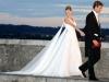 Nunta regala, cu peste 700 de invitati! Cat de luxos a fost evenimentul celor doi miri - FOTO
