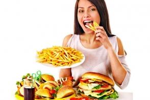Asa arzi caloriile nedorite. Vezi cata miscare trebuie sa faci in dependenta de alimentele consumate
