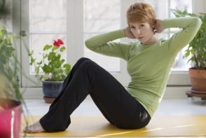 Fitness la domiciliu, avantaje si dezavantaje. Vezi care sunt acestea