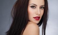 Schimbare radicala de look! Vezi cum arata Nicoleta Nuca blonda - FOTO