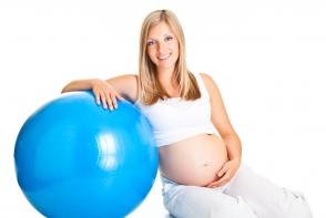 Nu stii ce sport sa practici in timpul sarcinii? Iata cateva sfaturi