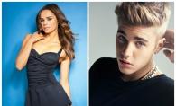 Xenia Deli da lovitura din nou! Moldoveanca s-a filmat in noul videoclip al lui Justin Bieber - FOTO