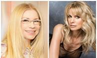 Ludmila Balan si Anastasia Lazariuc: Cum se mentin sexy vedetele la varsta a doua. Afla secretele lor pentru o silueta de  vis - FOTO