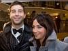 Primele poze cu sotia insarcinata a lui Ivan Urgant! Cum a fost surprinsa aceasta - FOTO