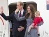 Kate Middleton si Printul William ar avea probleme in casnicie! Vezi ce scrie presa britanica - FOTO
