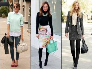 Vrei sa atragi toate privirile prin cele mai stylish tinute? Vezi ce combinatii sunt recomandate pentru zilele de toamna - VIDEO