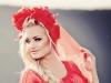 Anisoara Loghin, in rochie de mireasa. Ce spunea vedeta despre maritis acum doi ani - VIDEO