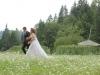 Adela Popescu, imagini secrete de la nunta. Iata ce a publicat vedeta - FOTO