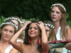 Aparitia indrazneata cu care Selena Gomez si-a pus in valoare silueta! In ce rochie sexy a aparut - FOTO