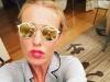 Cat prost gust! Ksenia Sobchak criticata dur pe o retea de socializare - FOTO