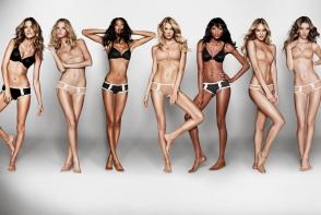 Vrei picioare sexy ca ale ingerasilor Victoria's Secret? Incearca un antrenament unic, pe tocuri - VIDEO