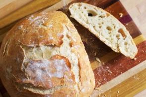 Cum sa prepari cea mai buna paine de casa