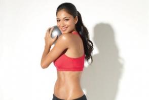 3 reguli pentru obtinerea unui abdomen plat! Afla si tu