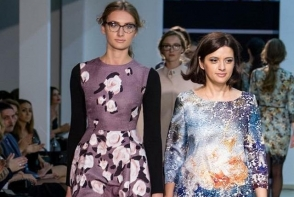 Georgette si-a prezentat noua colectie la Chisinau Fashion Night. Brandul iti ofera o linie de tinute practice in care te vei simti speciala, dar si plina de atitudine - VIDEO
