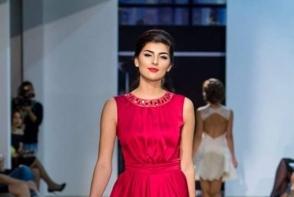 Loredana, Andra si multi alti artisti straini le poarta rochiile. Brandul autohton, Di VERO, iti prezinta o colectie de rochii elegante si deosebite - VIDEO