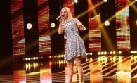 A uimit juriul de la X Factor, cu interpretarea piesei