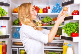 Zece alimente pe care nu este bine sa le tii in frigider