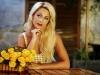 Unii zic ca e sexy, altii ca e vulgara: Rochia provocatoare a Nataliei Gordienko care a starnit discutii - FOTO