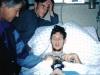 S-a trezit din coma dupa 12 ani. Ceea ce a povestit parintilor a ingrozit familia si medicii