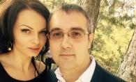 Fetita Inei si a deputatului Sergiu Sirbu, intr-o poza emotionanta!  Cum a pozat micuta langa mama sa omagiata - FOTO