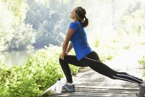 Ce alegem inainte de antrenament? Stretching static Vs Incalzire dinamica