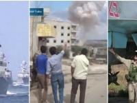 Demonstratie de forta a Armatei Ruse, in Siria, cu rachete care parcurg 1.500 km pana la tinta. Anuntul facut de Pentagon
