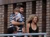 Shakira isi pune familia pe primul loc! Uite cat de fericita este, alaturi de sot si cei doi copii ai sai - FOTO