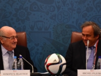 Sepp Blatter si Michel Platini, suspendati pentru 90 de zile. Deciziile luate de Comisia de Etica in scandalul de coruptie
