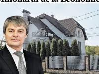 Viceministrul Economiei, acuzat ca a preluat o afacere prin atac raider, orchestrat cu ajutorul mai multor decizii judecatoresti - VIDEO