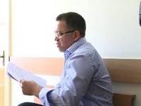 Nasul liderului PLDM, Vlad Filat ramane in arest pentru inca 20 de zile
