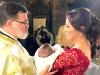 Andra si Catalin Maruta fac botez de 70.000 de euro pentru micuta Eva! Iata ce artisti din Chisinau vor canta la eveniment