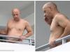La o zi de la aparitia acestor poze, Vin Diesel si-a dat jos tricoul si si-a aratat patratelele. Cum arata de fapt corpul actorului - FOTO