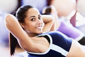 Slabesti cu 4 minute de antrenament intens. O noua metoda de fitness castiga teren, iar rezultatele sunt surprinzatoare - VIDEO