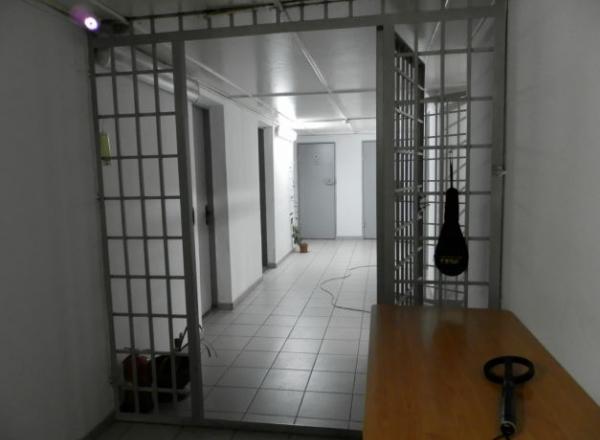 """""""Fara telefon si internet, doar 6 ore de televizor pe zi"""". Conditiile in care este detinut Vlad Filat la CNA - VIDEO"""