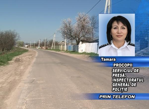 POLIȚIȘTII MOLDOVENI AU GĂSIT O TÎNĂRĂ DISPĂRUTĂ, DUPĂ 17 ANI DE CĂUTĂRI