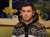 Are o voce deosebita si canta intr-o subterana din Chisinau. Cunoaste-l pe Dan Verejan, tanarul care mostenit dragostea pentru cantec de la tatal sau - VIDEO