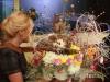 Un buchet de flori pentru Rodica Cioranica, in direct la TV. Vezi cine a facut acest gest frumos - FOTO
