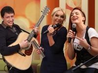 Se pregatesc de Eurovision! Vezi cu ce vor sa cucereasca publicul, cei de la Big Flash Sound - VIDEO