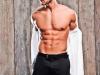 Un moldovean are toate sansele sa castige Mister Model Italia! Este brutar si este foarte sexy! Iata cum arata - FOTO