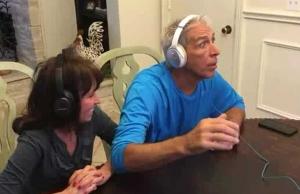 Video de milioane! Vezi cum reactioneaza un tata cand afla ca fiica lui e insarcinata - VIDEO