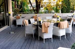 De Thanksgiving Day, ai parte de o atmosfera deosebita si un meniu special, la restaurantul New York