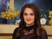Sorina Obreja este si lector universitar. Vezi cum combina prezentatoarea stirilor ProTV cele doua profesii - VIDEO